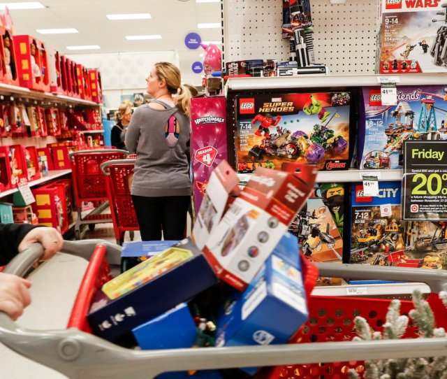 Target Is Now Offering Same Day Shipping On Its Website