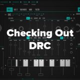 Checking out the DRC iOS App & VST by Imaginando