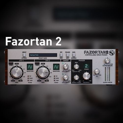 How to get Sexy, Glitchy Sounds with Fazortan 2 by D16 Group