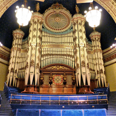 The Leeds Town Hall Organ by Samplephonics [Free]