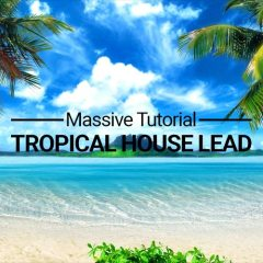 Massive Tutorial: Tropical House Pluck / Lead