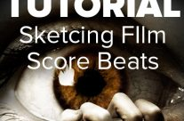 Tutorial: Sketching Film Score Beats with Ambient Cinematics