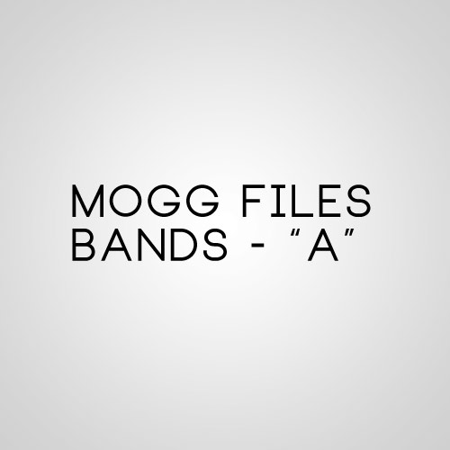 Mogg Files Rock Band