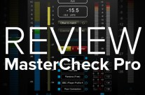 Review: MasterCheck Pro by Nugen Audio
