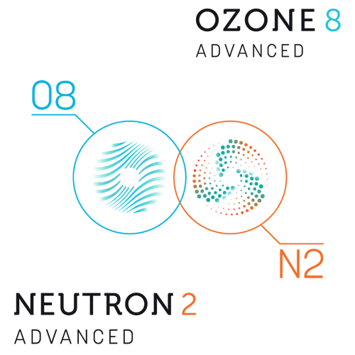 Ozone 8 & Neutron 2 - Everything You Need to Know!! - Joshua