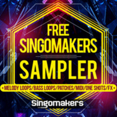 315 mb / 180 samples for You!