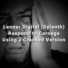 Carnage + Cracked Sylenth + Lennar Digital Respond