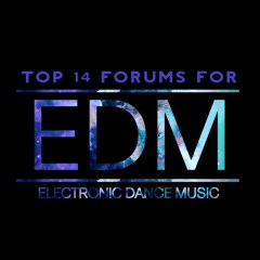Top 14 Music Forums for EDM Producers