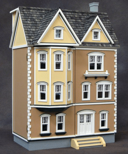 dollhouse original