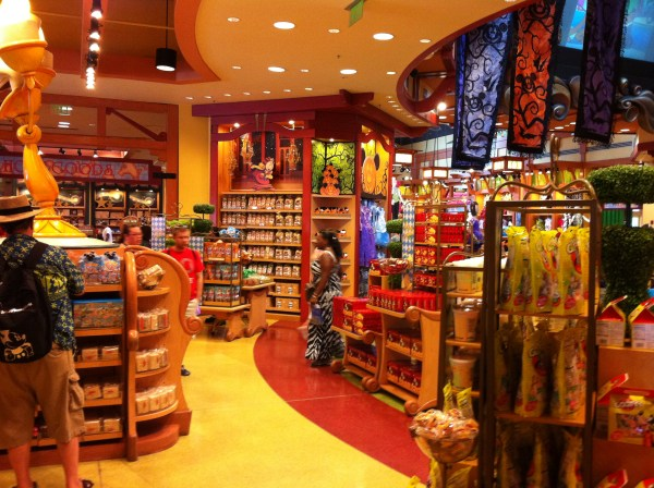Bought 100 Shares Of Walt Disney Company Souvenir Visit Resort