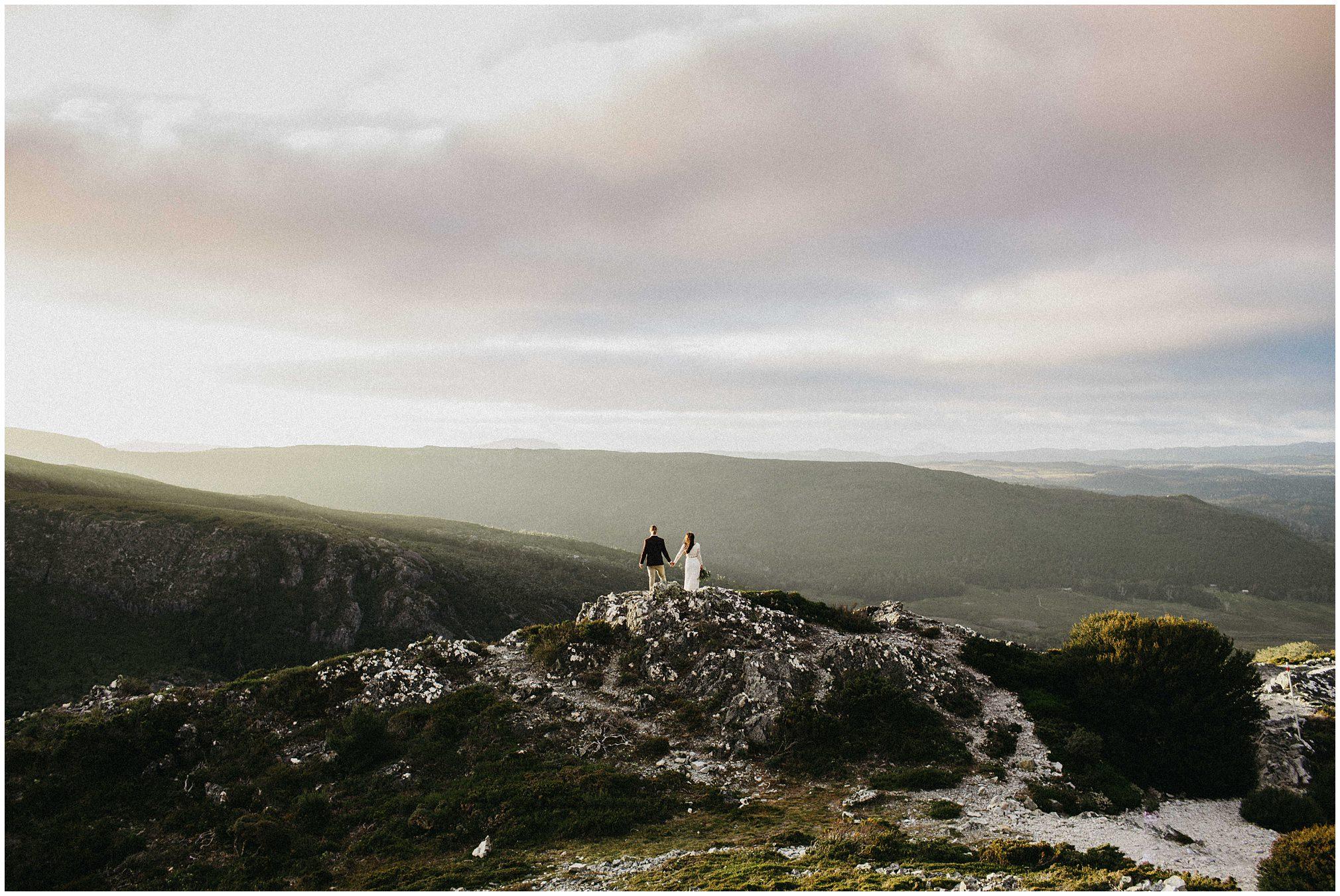 where to elope in australia