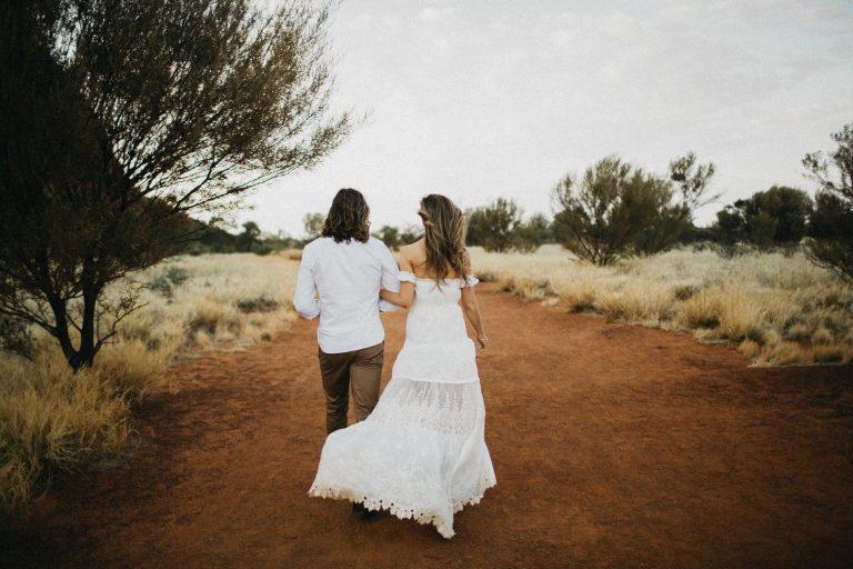 How to Elope Uluru