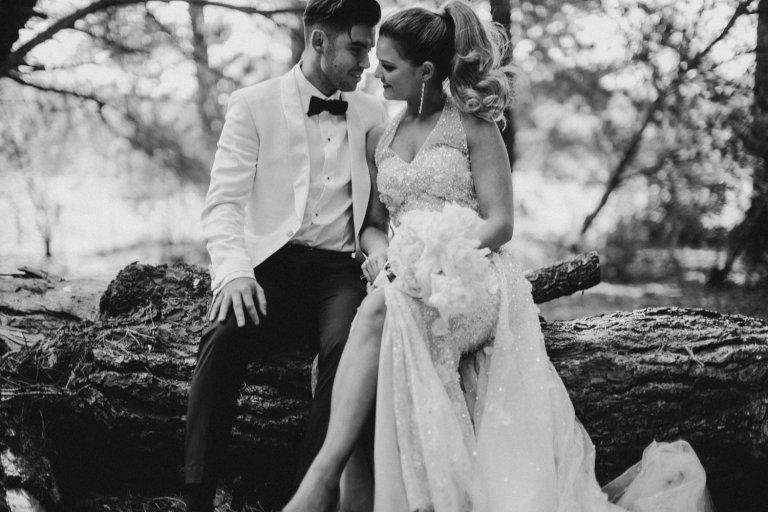 The Foundations Portland Wedding