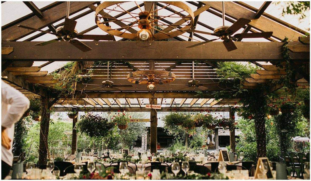 rustic sydney wedding venue