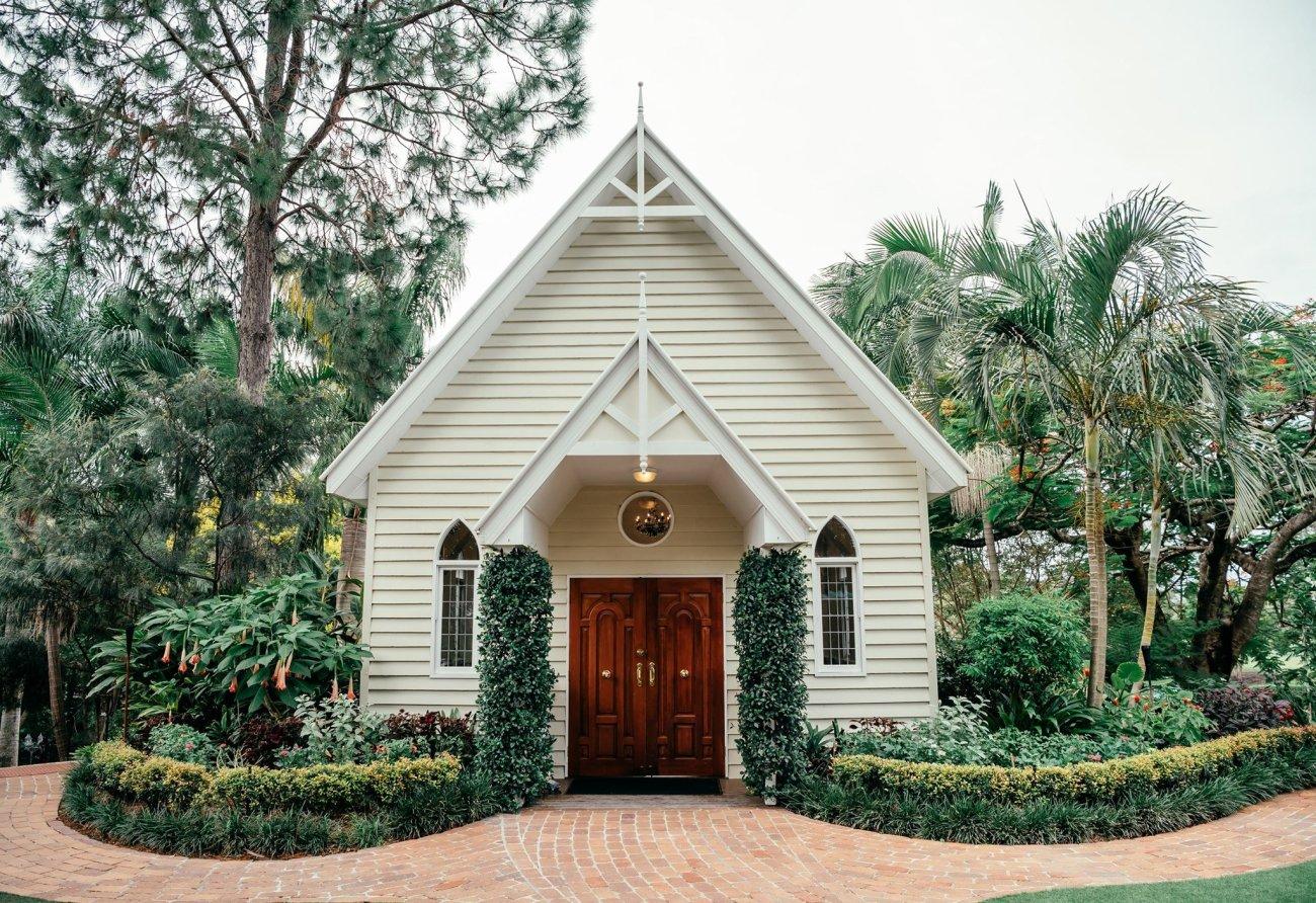 Gold Coast Wedding Venues
