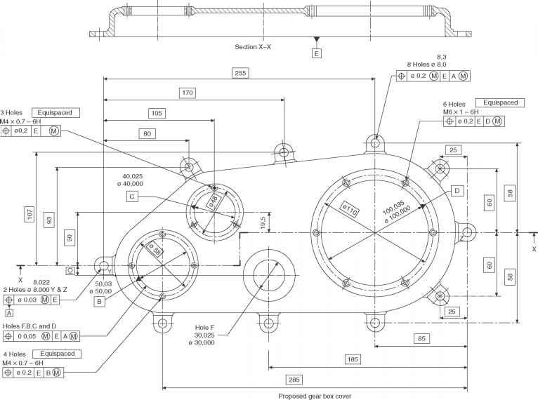 BS8888 DRAWING STANDARDS PDF