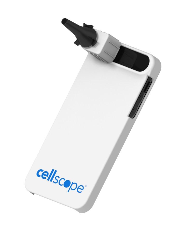 Cellscope Smartphone Otoscope for iPhone 5