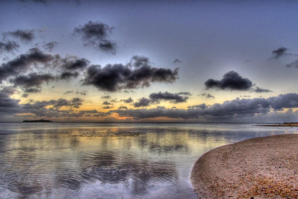 Agat Beach