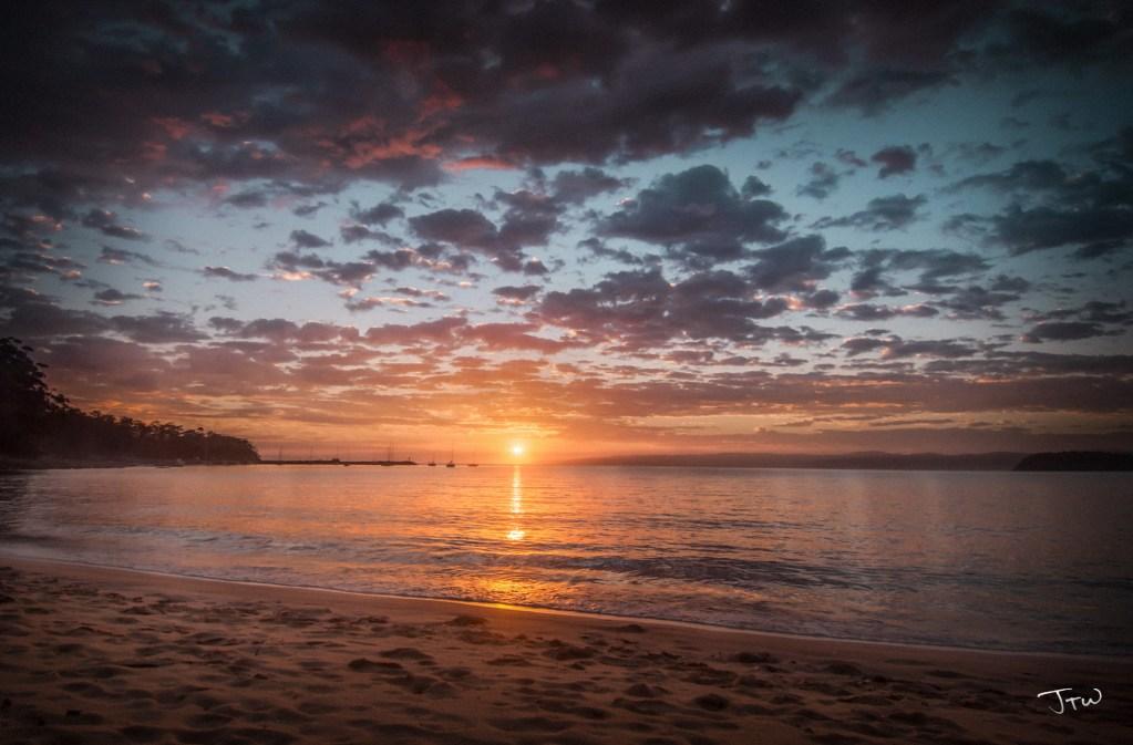 Eden Sunrise