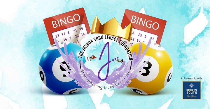 Drag Queen Bingo for Suicide Prevention