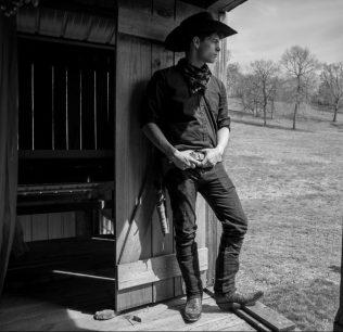 Josh Vaughn Photography, senior portraits Clarksville Tennessee