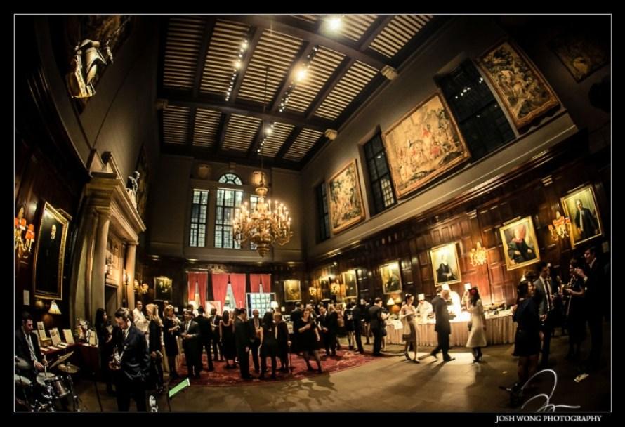 The Harvard Club of New York