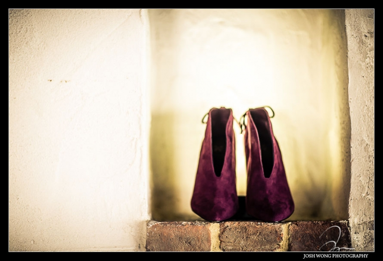Shoes by Vince Camuto - Josh Wong Photography