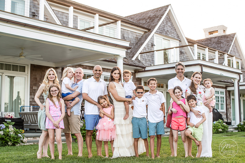 Hampton's Family Photographer