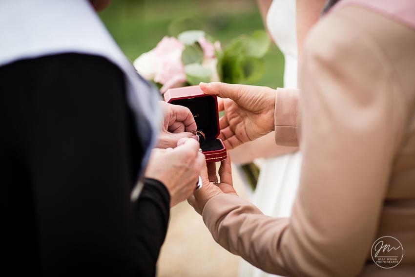 Liberty House Jersey City NJ Wedding - Wedding photography by NJ Wedding Photographer Josh Wong Photography