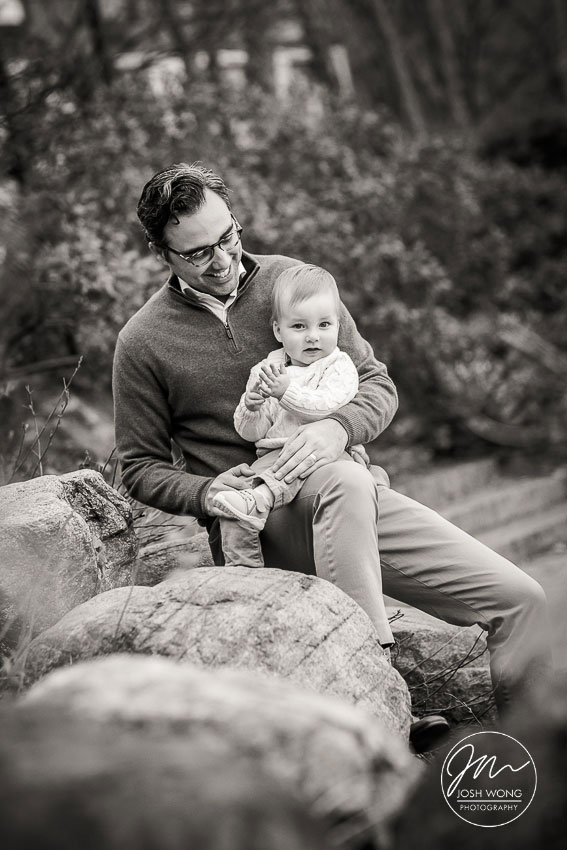 Oasis Park - New York City Family Photographer