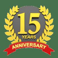YUTOPIA's 15 Year Anniversary