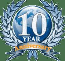 YUTOPIA's 10 Year Anniversary