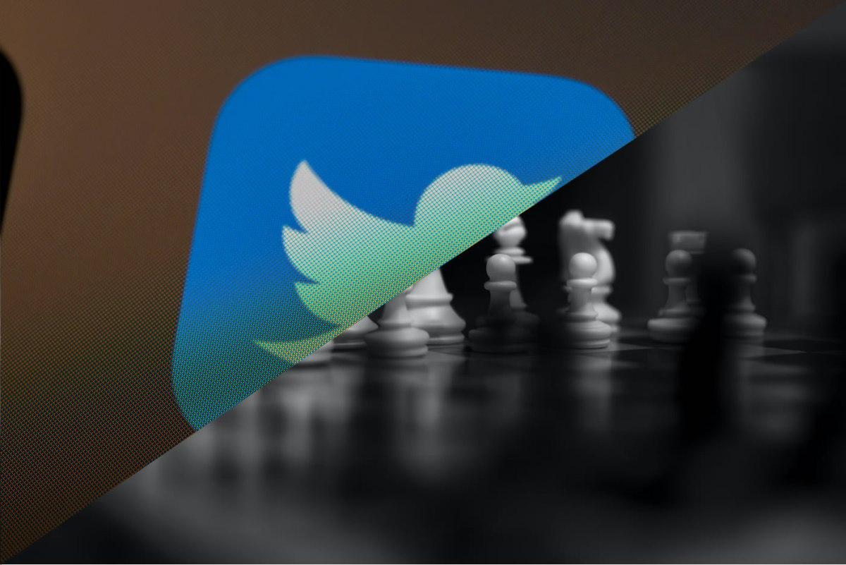 Twitter Chess