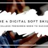 Digital Soft Skills Header