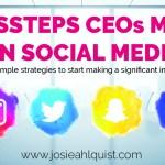 CEO Social Media Missteps Header