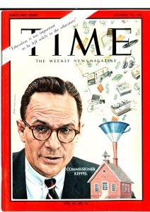 time cover 10-15-65