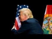 Kissing the Flag