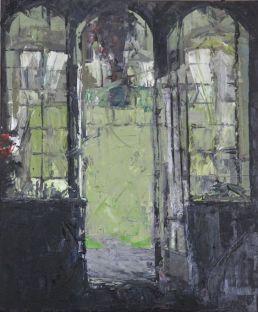 the open window written by saki