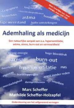 ademhaling als medicijn boek