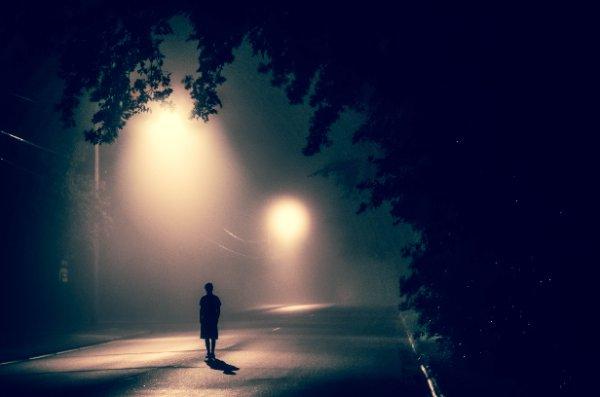 ik ben eenzaam