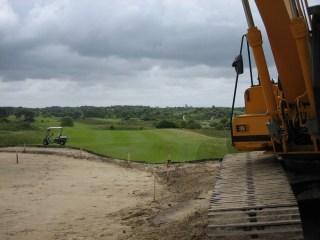 Aanbesteding sportvelden en golfbanen