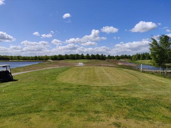Golfclub De Compagnie kiest ook voor output gestuurd onderhoud