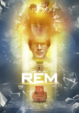 REM, a short film by Joseba Alfaro