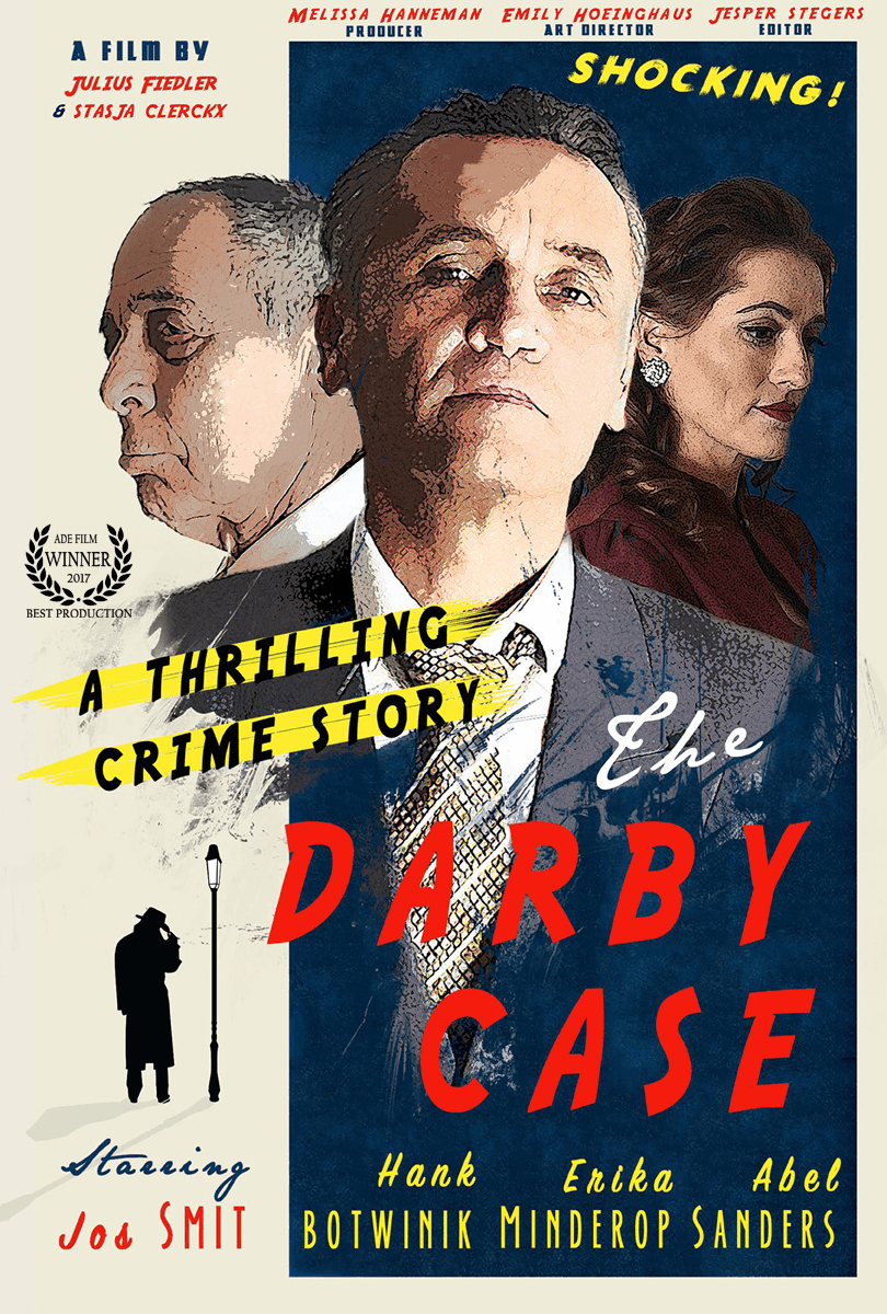 THE DARBY CASE