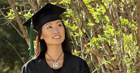 Order Grad Announcements