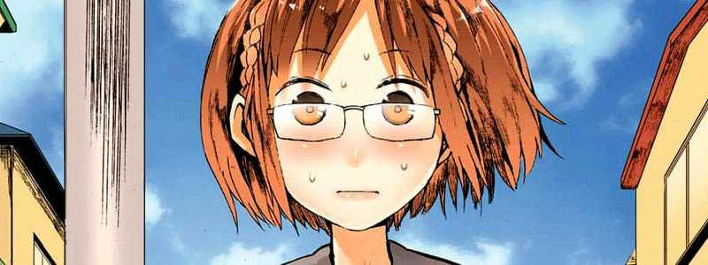 Resultado de imagen para Chio-chan no Tsuugakuro anime