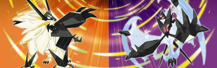 Pokemon Announcements 6/6