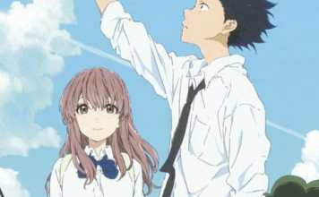 A Silent Voice Film -- Featured