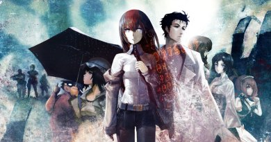 Steins;Gate Deserves To Get More Recognition