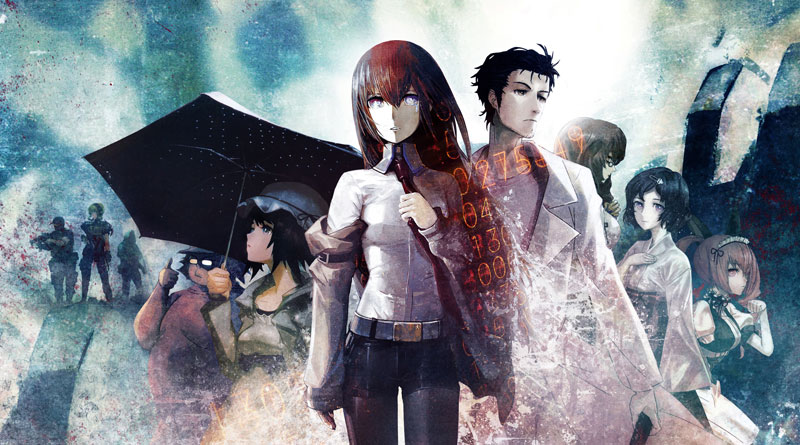 Steins;Gate -- Featured